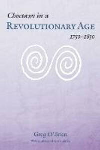 Choctaws in a Revolutionary Age, 1750-1830 - Greg O'Brien - cover
