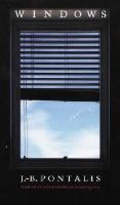 Windows - Jean-Bertrand Pontalis - cover