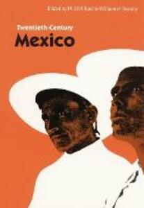 Twentieth-Century Mexico - cover