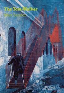 The Tom-Walker - Mari Sandoz - cover