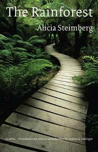 The Rainforest - Alicia Steimberg - cover
