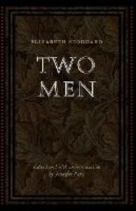 Two Men - Elizabeth Stoddard - cover