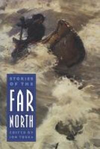 Stories of the Far North - cover