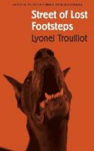 Street of Lost Footsteps - Lyonel Trouillot - cover