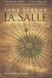La Salle: A Novel - John Vernon - cover