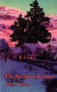 The Southwest Corner - Mildred Walker - cover