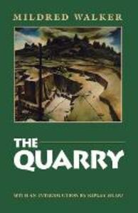 The Quarry - Mildred Walker - cover