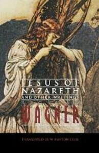 Jesus of Nazareth and Other Writings - Richard Wagner - cover