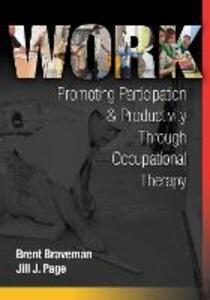 Work 1e - Brent H Braveman - cover