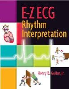 Ez Egc - Henry B. Geiter - cover