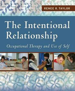 The Intentional Relationship - Renee R. Taylor - cover