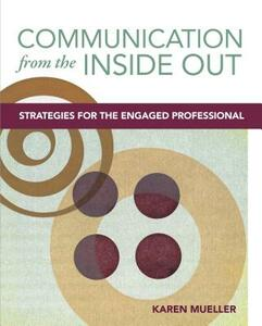 Communication from the Inside out - Mueller - cover