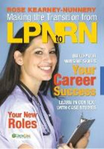 Making the Transition from Lpn to Rn - Rose Kearney Nunnery - cover