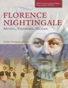 Florence Nightingale - Barbara Montgomery Dossey - cover