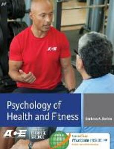 Psychology of Health and Fitness : Applications for Behavior Change - Brehm - cover