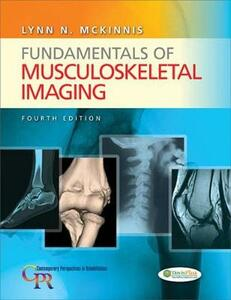Fundamentals of Musculoskeletal Imaging 4e - Lynn N. McKinnis - cover