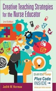 Creative Teaching Strategies 2e - Judith Herrman - cover