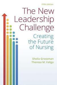 The New Leadership Challenge 5e - Grossman - cover