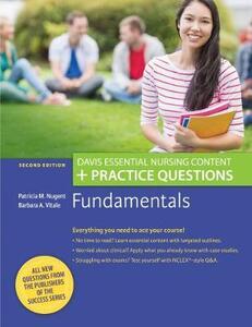 Fundamentals, 2e - Nugent,Vitale - cover
