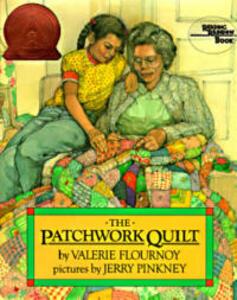 Flournoy Valerie : Patchwork Quilt (Hbk) - Valerie Flournoy - cover