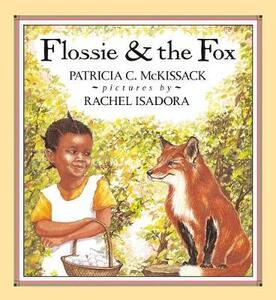 Mckissack Patricia : Flossie & the Fox Tr - Patricia McKissack - cover