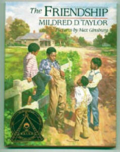 Taylor Mildred D. : Friendship (Hbk) - Mildred D Taylor - cover