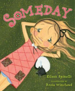 Someday - Eileen Spinelli - cover