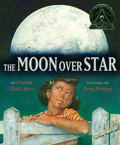 The Moon Over Star - Diana Hutts Aston - cover