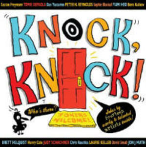 Knock, Knock! - cover