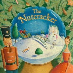 The Nutcracker - cover