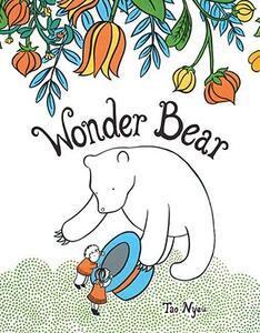 Wonder Bear - Tao Nyeu - cover