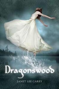 Dragonswood - Janet Lee Carey - cover