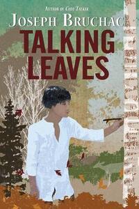 Talking Leaves - Joseph Bruchac - cover