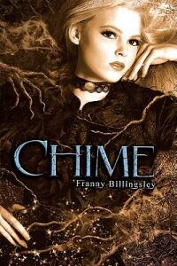 Chime - Franny Billingsley - cover