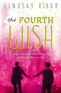The Fourth Wish - Lindsay Ribar - cover