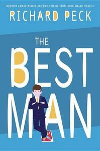 The Best Man - Richard Peck - cover