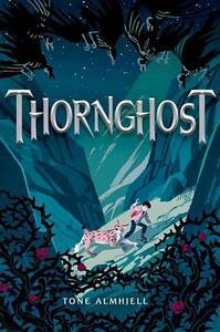 Thornghost - Tone Almhjell - cover