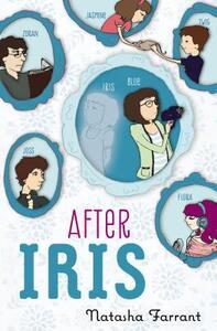 After Iris - Natasha Farrant - cover