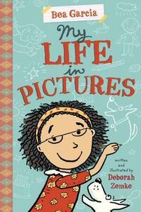 My Life In Pictures - Deborah Zemke - cover