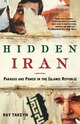 Hidden Iran: Paradox and