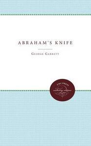 Abraham's Knife - George Garrett - cover