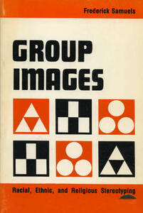 Group Images - Frederick Samuels - cover