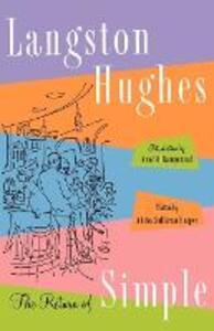 Return of Simple - L. Hughes - cover