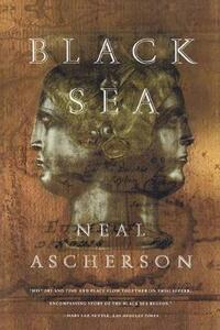 Black Sea - Neal Ascherson - cover