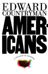 Americans: a Collision of Histories - Edward Countryman - cover