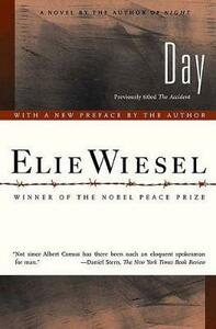 Day - Elie Wiesel - cover