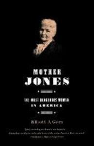 Mother Jones - Elliott Gorn - cover