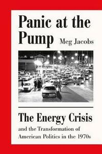 Panic at the Pump: The Energy Crisis and the Transformation of American Politics in the 1970s - Meg Jacobs - cover