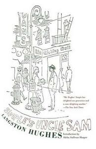 Simple's Uncle Sam: With a New Introduction by Akiba Sullivan Harper - Langston Hughes - cover