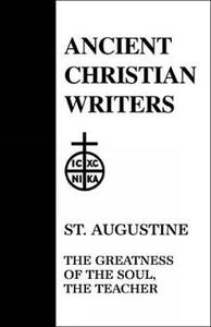 Greatness of the Soul - Edmund Augustine - cover
